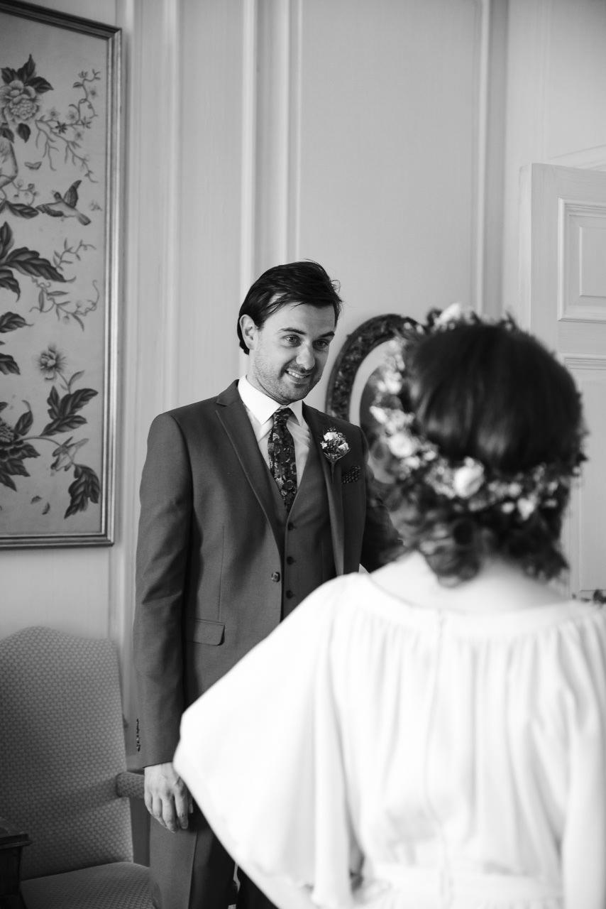 Wedding Photography At Middlethorpe Hall-York 12