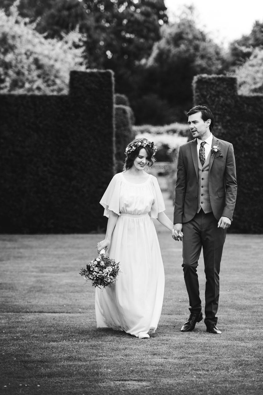 Wedding Photography At Middlethorpe Hall-York 22