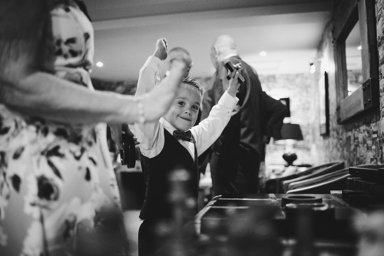 Wedding Photographer Lancashire -Shireburn Arms Hotel 34