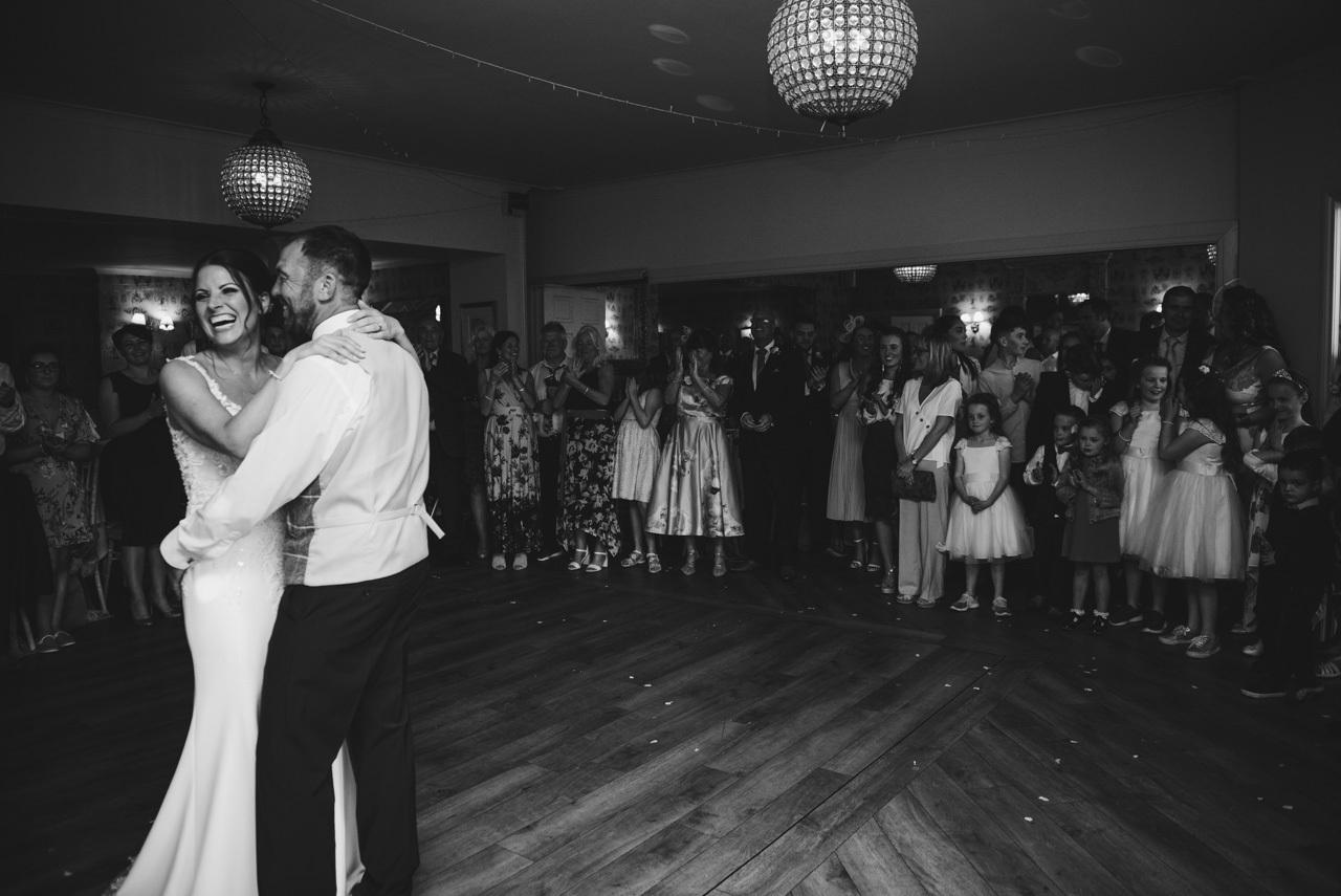 Wedding Photographer Lancashire -Shireburn Arms Hotel 90