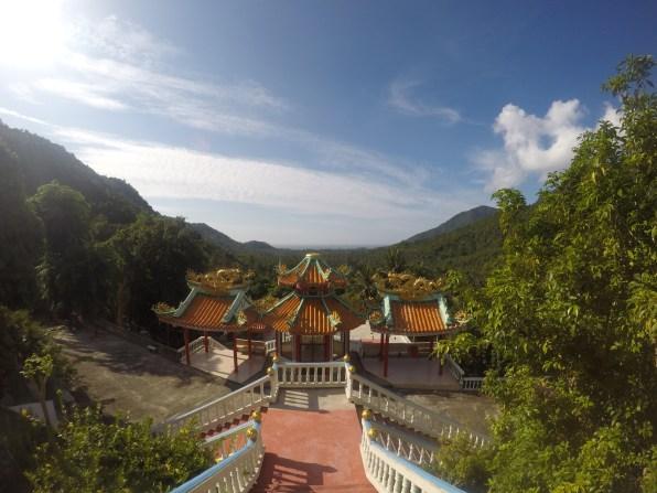 Thailand - Koh Phangan