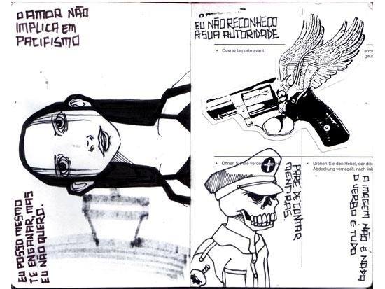 caderno / blackbook 01