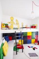 El mundo de Lego