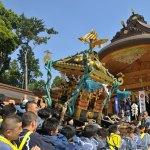平成27年 上溝夏祭り 本宮