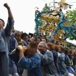 平成29年 上溝夏祭り 動画