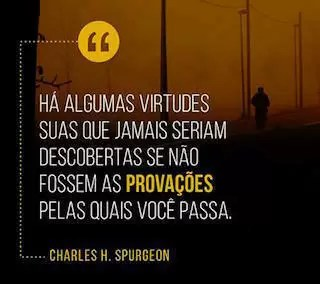 as provacoes