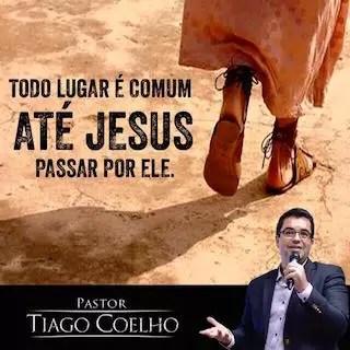 jesus passou