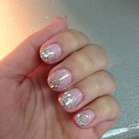Photo Taken At Lt Artistic Nails By Alyssa C On 1 3 2017