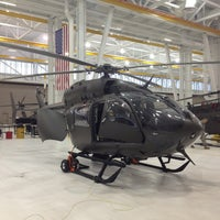Army Aviation Support Facility - 31 visitors