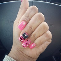 Photo Taken At Nail Spot By Linda Ruby P On 2 12