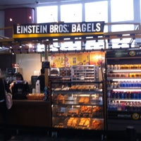 Einstein Bros Bagels - 10 tips