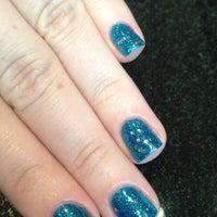 Photo Taken At Z Nail Salon Spa By Stella S On