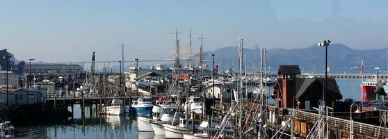 Best Crab San Francisco Fishermans Wharf