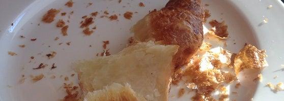 Buckhead Corner Atlanta Bakery