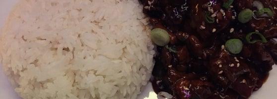 Boracay Filipino Restaurant In