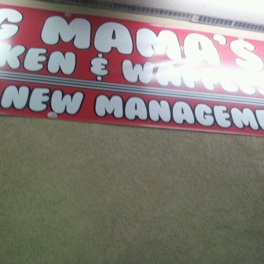 Mamas Soul Food Restaurant 2