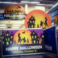 happy halloween saturday 31 october