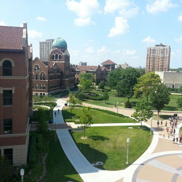 Loyola University Chicago - Lake Shore Campus - Edgewater ...