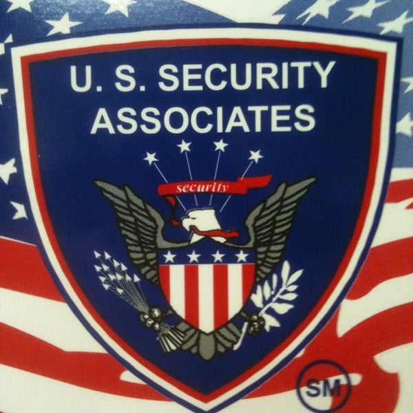 Us Security Logo
