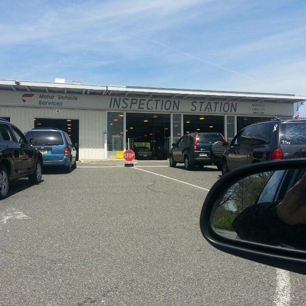 Car inspection near wayne nj 10