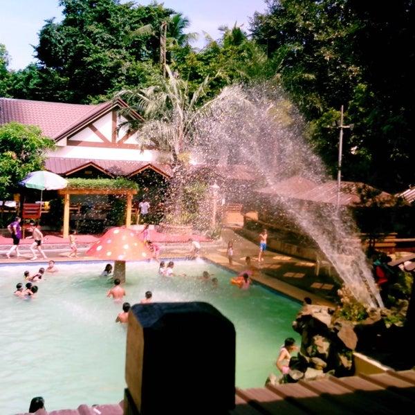 Marikina Flamingo Resort
