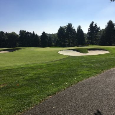 Photos at Deepdale Golf Club   Golf Course in Manhasset Photo taken at Deepdale Golf Club by NEIL D  on 10 7 2016