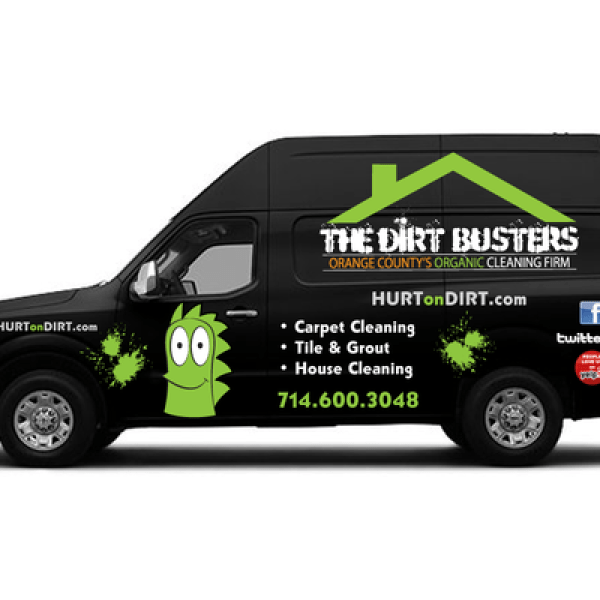 Busters Carpet Cleaning Nrtradiant