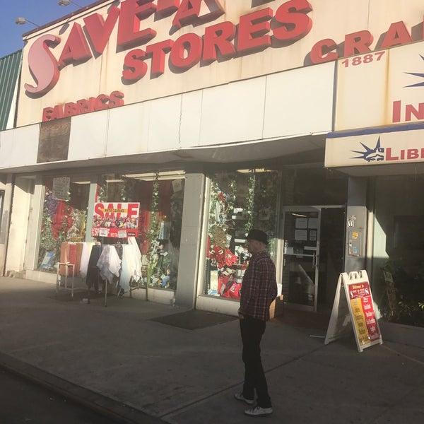 Fabric Stores Denver