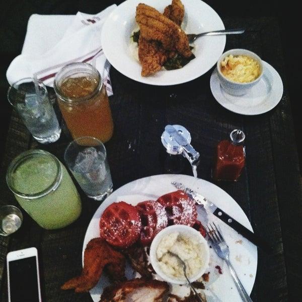 Soul Food Restaurant 6 Mile