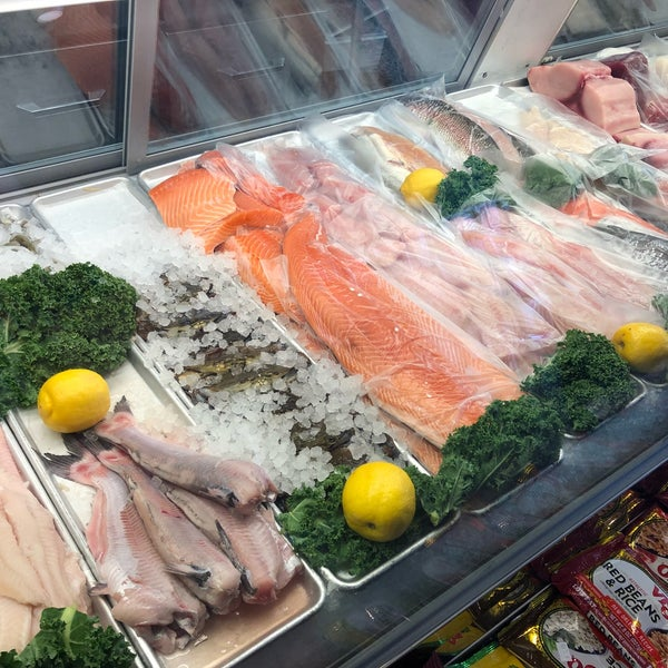 Fresh Catch Fish Market Indianapolis