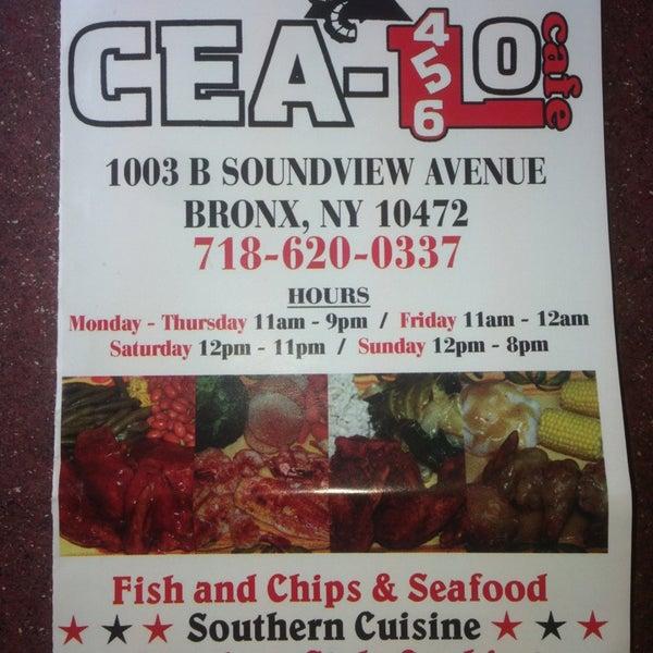 Soul Food Restaurants Bronx Ny