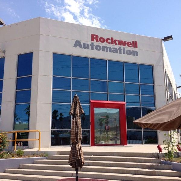 Rockwell Automation - Tecate, Baja California
