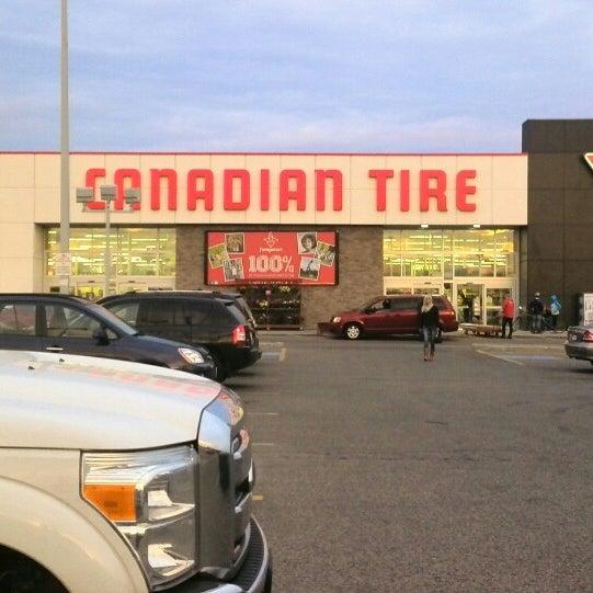 Canadian Tire 5 Car Wash