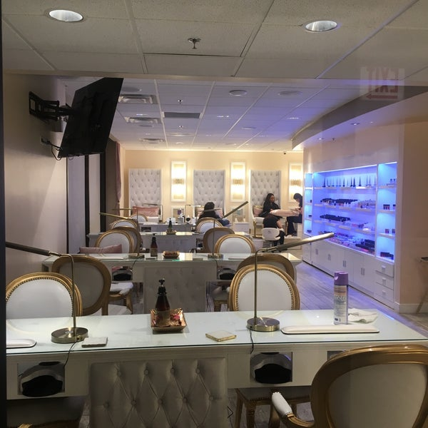 Photo Taken At Re 39 Luxe Nail Spa By Kate C On 10