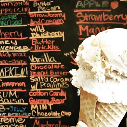 Moorenko's Ice Cream - Ice Cream Shop