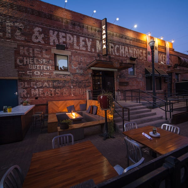 Downtown Restaurants El Paso