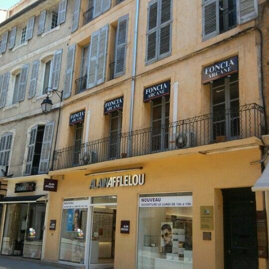 Photos At Alain Afflelou 4 Visitors