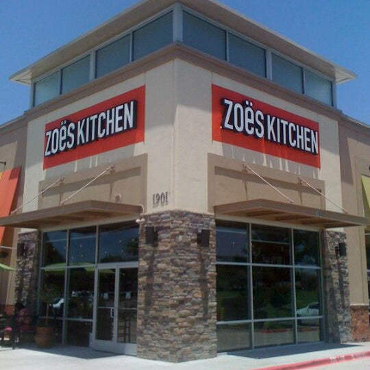 Best Meal Zoes Kitchen