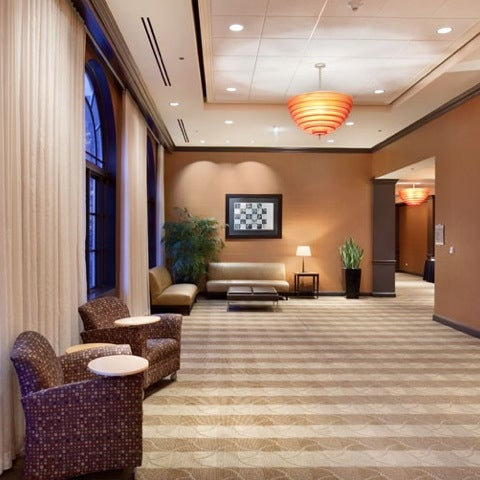 Hilton OrringtonEvanston Evanston IL