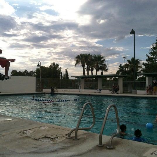 Himmel Park - Park in Tucson