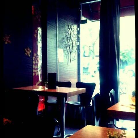 Das Foto Wurde Bei Talent Thai Kitchen Von Rita 2012