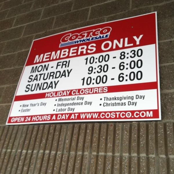 costco hours christmas eve cards costco whole department in tacoma - Is Costco Open On Christmas Day