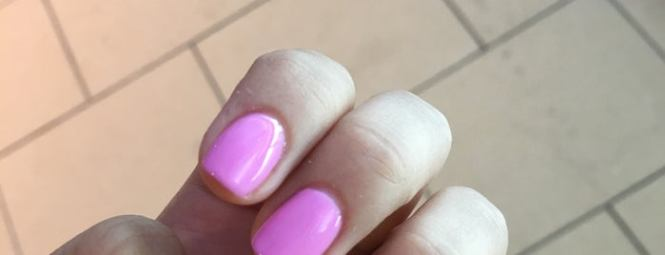 Montrose Nails Is One Of The 15 Best Places For In Houston