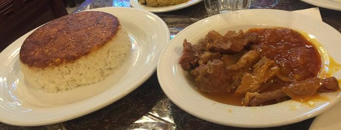 Laleh Zar Restaurant | رستوران لاله زار is one of رستورانهای مازندران.