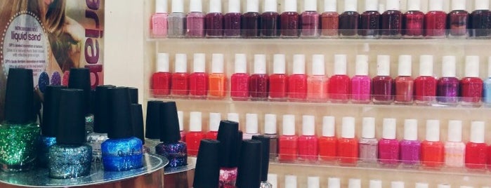 4 Sisters Nail Salon Is One Of The 15 Best Places For Nails In Philadelphia