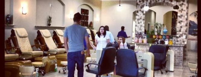 La Nail Spa Is One Of The 11 Best Salon In Dallas