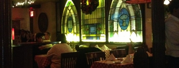 Fish Restaurant 2nd Ave Nyc