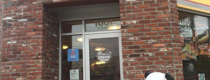 Soul Food Restaurants Dc