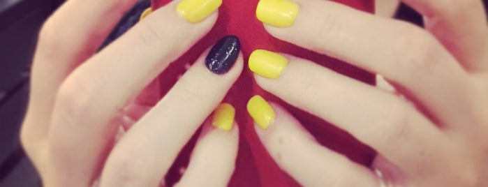 StĪl Salon And Spa Is One Of The 15 Best Places For Nails In Near North