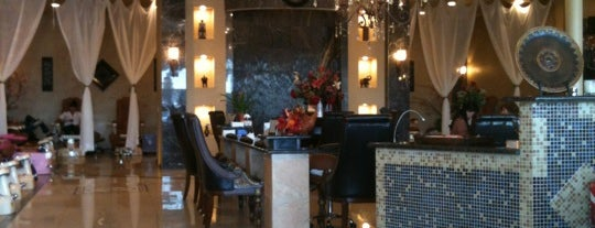 Oscar Nail Day Spa Is One Of The 15 Best Places For Nails In Dallas